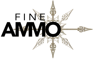 Fine Ammo Logo